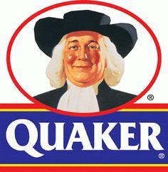 Sundblom's famous Quaker Oats Man, which is a self portrait
