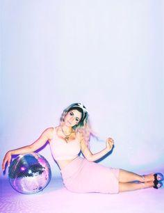 <3 Marina and the Diamonds <3