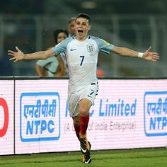 @phil_foden10 @1jlatibeaudiere and @curtando_ shine as @england win the #FIFAU17WC! #mancity #mcfc #manchestercity
