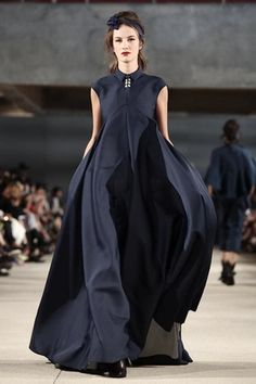 Alexis Mabille Ready To Wear Spring Summer 2014 Paris - NOWFASHION