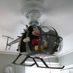 Helicopter ceiling fan – You will find it awesome design to increase the value of ceiling. Among the available ceiling fans for sale, helicopter design is Kids Ceiling Fans, Ceiling Fans For Sale, Home Ceiling, Ceiling Ideas, Diy Air Conditioner, Ceiling Fan Installation, Ceiling Fan Makeover, Heating And Air Conditioning, Led Lampe