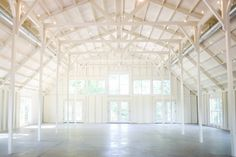 Kindred Barn, Arkansas. Barn, farm, ranch with views of forest, meadow/field, mountains, vineyards. | Photographer: The Kindred Collective