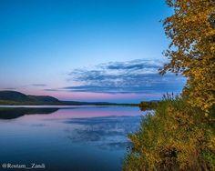 Nikkaloukta  When was the last time you saw an open Horizon in real life?  #Nikkaluokta #Kiruna #Polar #AbovePolarCircle #Arcticlight #Adventure #Lappland #Lapland #SwedishLapland #Laponia #Norrbotten #Norrland #Photography #Nature #Landscape #Wilderness #Wildsweden #SwedishNature #NaturePorn #fujifilm #fujifilmeu @fujifilmeu #fujixt2 #xt2 #fujifeed @fujifeed #fujifilmnordic @fujifilmnordic #лапландия #autumn #bestofarctic #samyang #samyangoptics