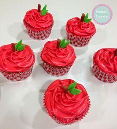Manzanas para perder la cabeza ~ ¡Huele Bien!