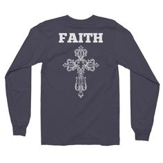 Faith Longsleeve