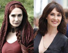 Carice Van Houten - Melisandre