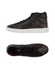 ALEXANDER SMITH High-tops. #alexandersmith #shoes #ハイカットスニーカー