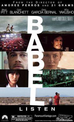 (2006)Babel