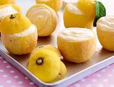 Unser beliebtes Rezept für Lemonheads mit Zitroneneis und mehr als 55.000 weitere kostenlose Rezepte auf LECKER.de.