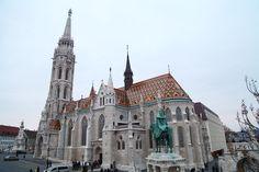 Visitare Budapest: 2 giorni in Ungheria!