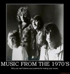 70s music-my fave!