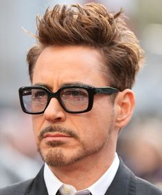 Robert Downey Jr. Named Hollywood's MVP   #refinery29