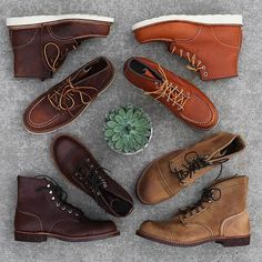 A little something making us feel good today. Best Boots For Men, Shoe Boots, Men's Boots, Stylish Men, Winter Outfits, Fashion Accessories, Vintage Fashion, Footwear, Mens Fashion