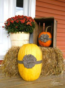 under $45 for fall porch - designsofhome   thanksgiving