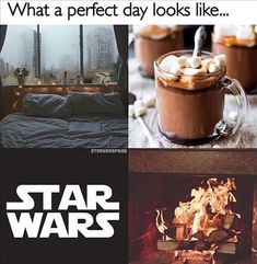 Looks about right!<<<oh my gosh for a sec I thought it meant a perfect day until Star Wars bc major destruction always happens