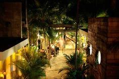 Casa Jaguar Restaurant  |  good music, food is good but not best