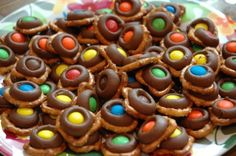 Very Yummy & easy treat. Made this for Christmas last year and was a immediate hit!
