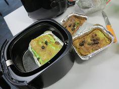 Cooking with Marina Mustafa: Seri Kaya Bakar (using the PHILIPS Air Fryer)