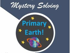 Solve The Mystery - English Writing Lesson Ks2 English, Primary English, English Writing, Report Writing, English Activities, Writing Lessons, Escape Room, English Lessons, Read More