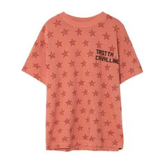 T-shirt Etoiles Rooster-product