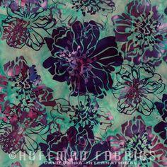 Hoffman Bali Chop Rose Aquarius 2639-536