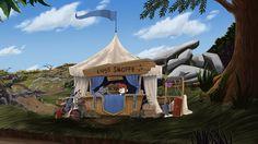 The Little Acre ist ein lustiges Adventure mit fantastischen Animationen dessen Spielzeit mit maximal zwei Stunden allerdings extrem mickrig ausfällt - http://www.jack-reviews.com/2016/12/the-little-acre-review.html