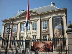 The Mauritshuis Museum, Hague