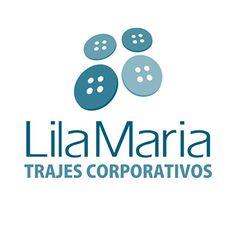 Nossa antiga logo.  Lila Maria - Uniformes Profissionais em Juiz de Fora, MG