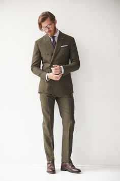 Michael Bastian Gray Label: Your First Look at the Designer's Affordable New Line Photos   GQ