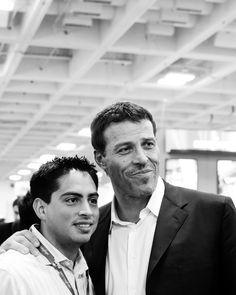 223 - Tony Robbins #df12