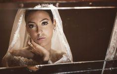 "Foto: Cristina Lima / Finalista da categoria ""A Noiva"" do WA#2"