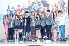 후아유-학교2015(KBS)-HD Photo TopStarNews.Net