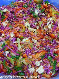 Romanian Food, Gordon Ramsay, Food, Preserves, Canning, Salads, Gordon Ramsey