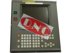 A02B-0120-C091-WA PDP/MDI UNIT #FANUC