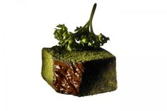 061 I called it, Almost... a veggie brownie... by Ayako Suwa