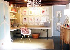 PEGD: Home office - Fashionismo