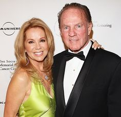 """Kathie Lee Gifford: Frank Gifford's Death Is """"Not a Tragedy, His Life Is a Triumph"""""""