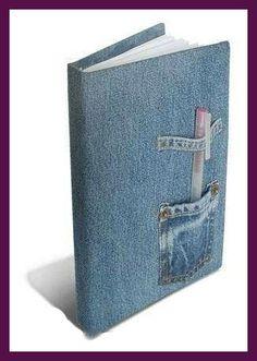 45d6a91130ee Текстильные фантазии и не только  разные разности из джинсов Recycled Denim