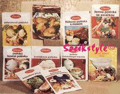 SOCÍK STYLE-Ostalgia: septembra 2011 Retro, Store, Food, Storage, Rustic, Meals, Yemek, Shop, Eten
