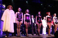 """Różowy młynek"", 1.02.2013 r., Teatr"