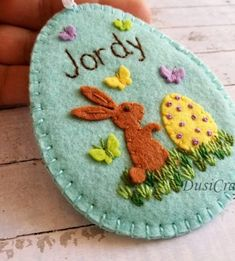 Welcome to my little felt world.In this store you can find holiday ornaments, colorful keychains, bookmarks and embroidered jewelry. #funartsandcrafts