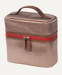 Large Couture Train Case - The Bordeaux ---Available at Carter's Furniture Midland, Texas   432-682-2843