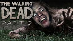 The Walking Dead - MEETING CLEMENTINE - The Walking Dead - Episode 1 (A ...