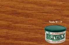 BRIWAX:チーク Tool Box, My Room, Coffee Cans, Teak, Stains, Toolbox, Dopp Kit, Tool Cabinets