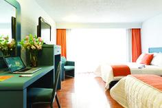 Mision Aguascalientes Zona Sur - Hotele 5 estrellas Aguascalientes