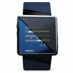 high tech watch from Nokia