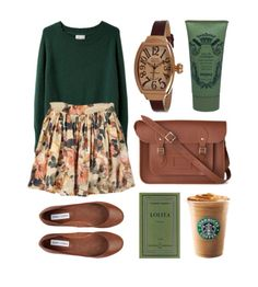 I have a pair of oxfords that would go perfect with this