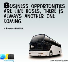 Business opportunities are everywhere - you just have to know where to look for. #internetmarketing #quotes