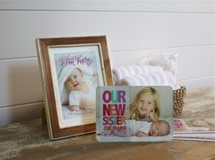 Baby announcements: 5 ways to prepare before baby arrives | BabyCenter Blog
