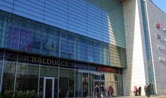 Alstertal-Einkaufszentrum (AEZ) – Poppenbüttel